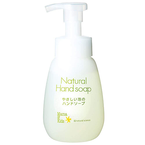 Mama & Kids Skin Care Natural Hand Soap - 300ml