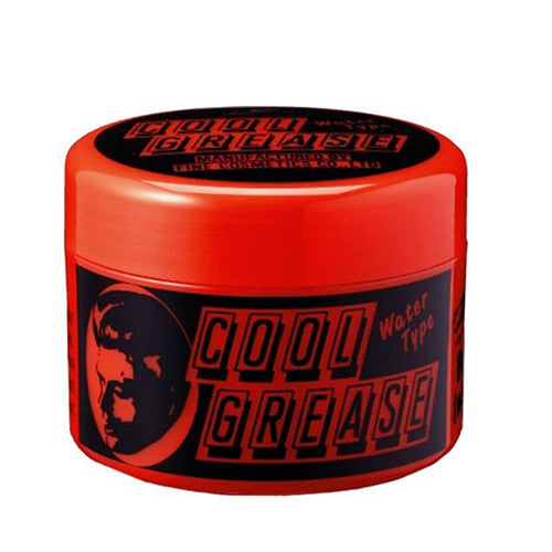 Cool Grease Pomade Middle - 87g - Apple Fragrance - Harajuku Culture Japan - Beauty Products Store