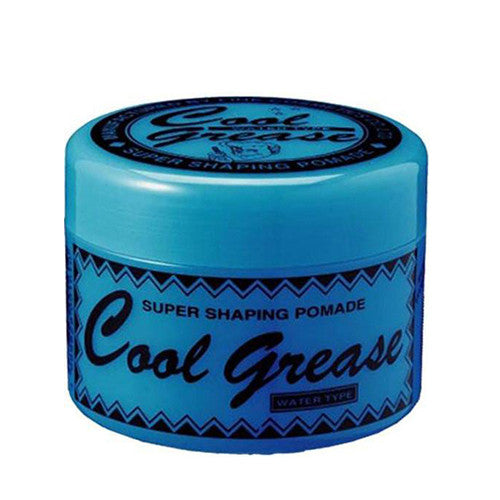 Cool Grease Pomade Middle - 87g - Lime Fragrance - Harajuku Culture Japan - Japanease Products Store Beauty and Stationery