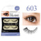 D.U.P False Eyelashes - Furry 603 - Harajuku Culture Japan - Beauty Products Store
