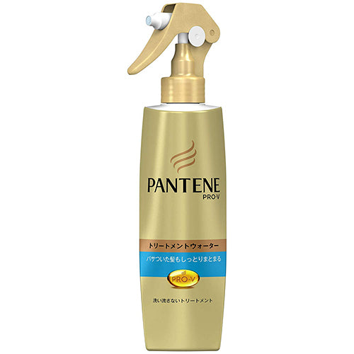 Pantene New Treatment Water 200ml - Moist Smooth Care