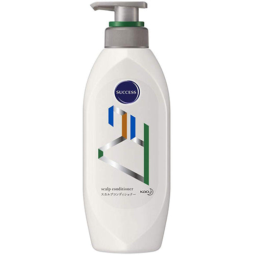 Kao Success 24 Scalp Hair Conditioner 350ml - Harajuku Culture Japan - Japanease Products Store Beauty and Stationery