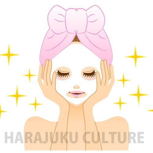 Barrier Repair Face Mask -5pcs - Collagen - Harajuku Culture Japan - Beauty Products Store