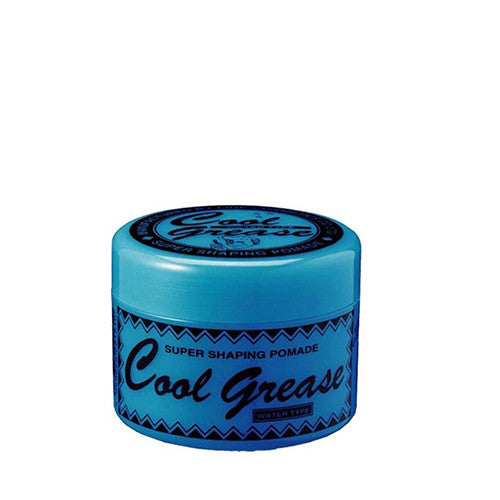Cool Grease Pomade Pocket - 30g - Lime Fragrance - Harajuku Culture Japan - Beauty Products Store
