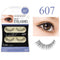 D.U.P False Eyelashes - Furry 607 - Harajuku Culture Japan - Beauty Products Store