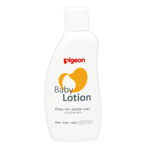 Pigeon Baby Milky Lotion - 300ml