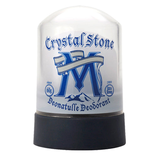 Deonatulle  Mesn Armpit Medicated Crystal Stone Type - 60g