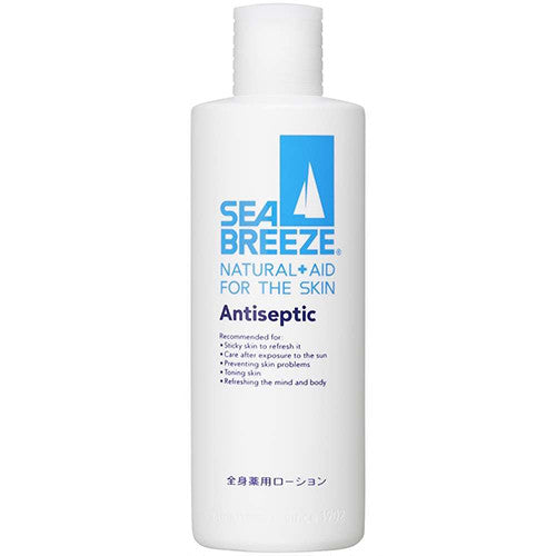 Sea Breeze Reflesing Lotion - 230ml - Harajuku Culture Japan - Beauty Products Store