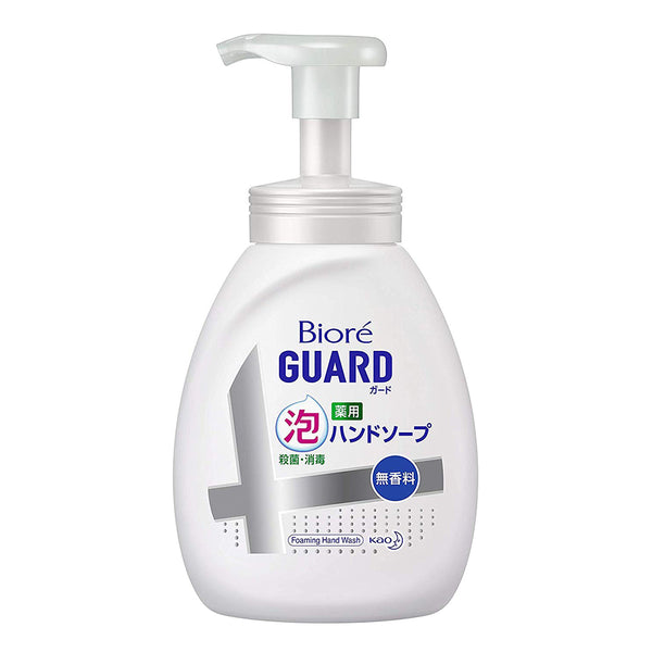 Biore Guard Medicinal Gel Hand Soap - 500ml
