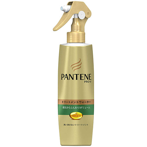 Pantene New Treatment Water 200ml - Airy Softly Care