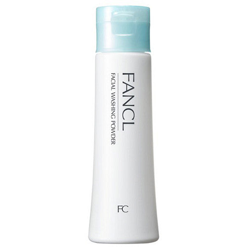 Fancl Face Wash Powder 50g - Harajuku Culture Japan - Japanease Products Store Beauty and Stationery