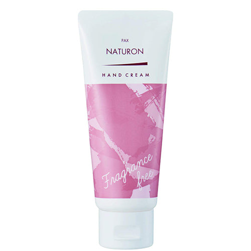 Pax Naturon Hand Cream 70g - No Fragrance - Harajuku Culture Japan - Beauty Products Store