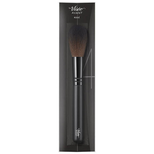 Kose Visee Avant Face Powder Brush - 04