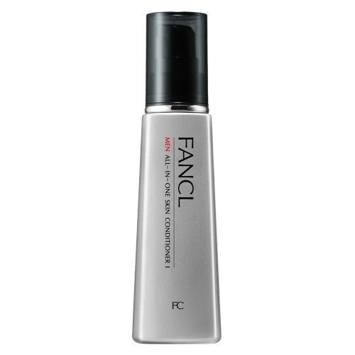 Fancl Men All In One Gel Skin Conditioner 60ml - Clear