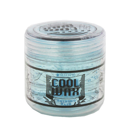 Cool Grease Cool Wax S - 110g - Harajuku Culture Japan - Beauty Products Store