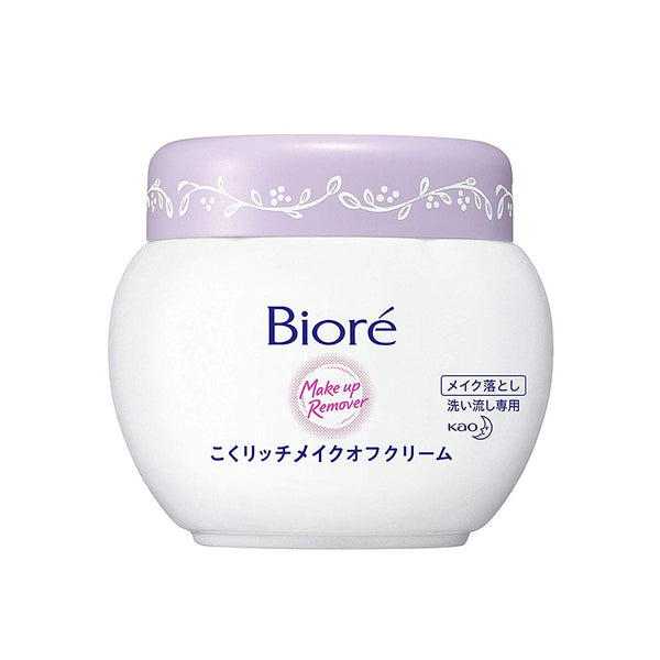 Biore Makeup Remover Make Off Cream - 200g
