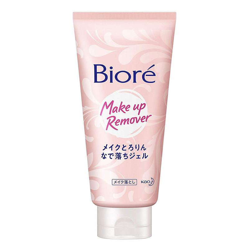 Biore Makeup Remover Nadeochi Gel - 170g - Harajuku Culture Japan - Beauty Products Store