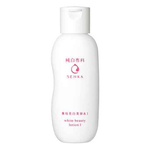 Shiseido Junpaku Senka White Beauty Lotion - 200ml