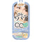 Sana Keana Pate Mineral CC Cream SPF50+ PA++++ - Bright Up