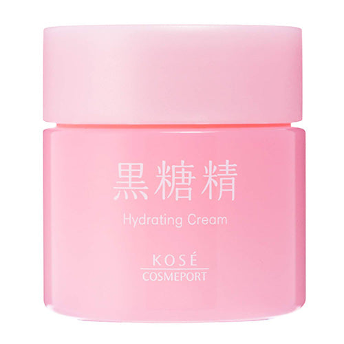 Kokutousei Kose High Moisturizing Cream 80g