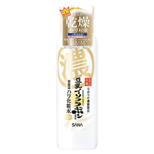 Sana Nameraka Honpo Soy Milk Isoflavone Wrinkle Skin Lotion N - 200ml