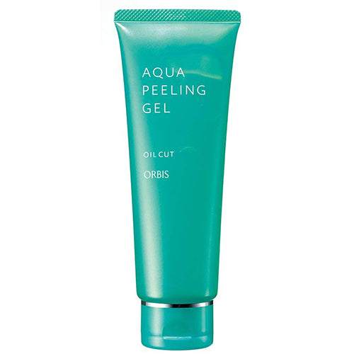 Orbis Aqua Peeling Gel 120g - Harajuku Culture Japan - Beauty Products Store