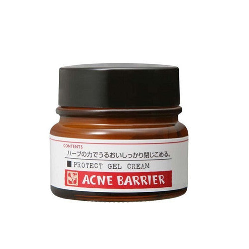 Acne Barrier Protect Gel Cream - 33g - Harajuku Culture Japan - Beauty Products Store