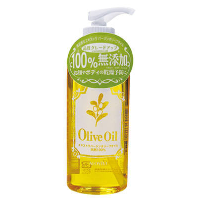 Alovivi Extra Virgin Olive Oil - 148ml - Harajuku Culture Japan - Beauty Products Store