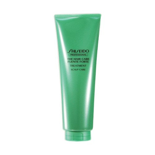 Shiseido Professional Fuente Forte Treatment - 250g - Harajuku Culture Japan - Japanease Products Store Beauty and Stationery