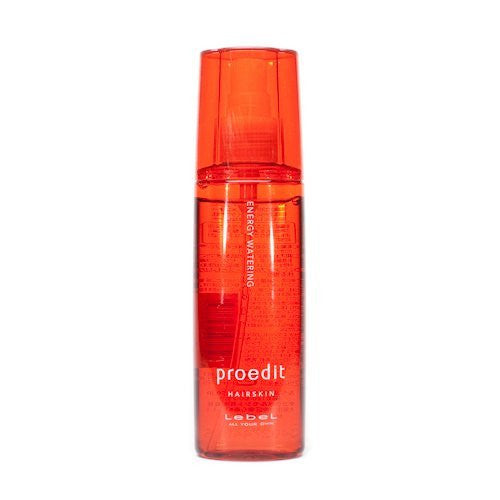 Lebel Proedit Hair Skin Energy Waterring - 120ml - Harajuku Culture Japan - Beauty Products Store