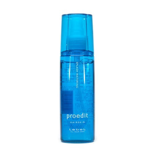 Lebel Proedit Hair Skin Splash Waterring - 120ml - Harajuku Culture Japan - Beauty Products Store