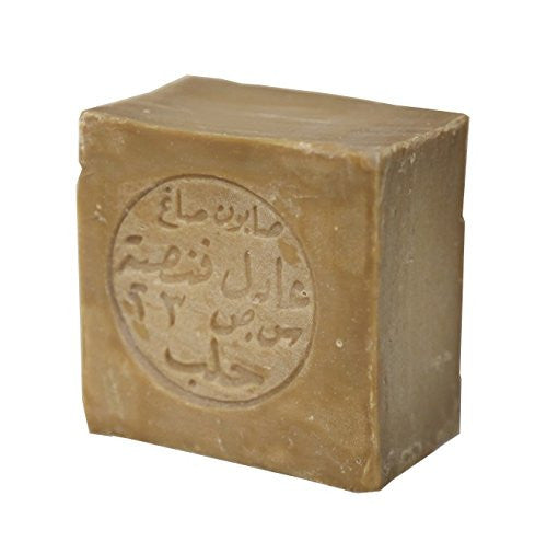 Aleppo Soap Light Type - 180g - Harajuku Culture Japan - Beauty Products Store