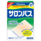 Salonpas Pain Relief Patche 4.6cm x 7.2cm 80 pieces