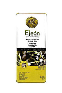 Eleon Extra Natives Olivenöl 5 lt.