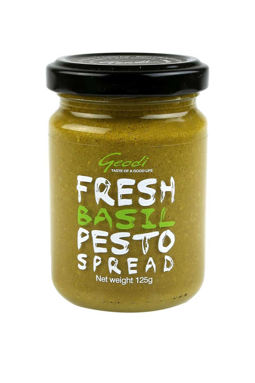 Pure Fresh Pesto Basil 125g