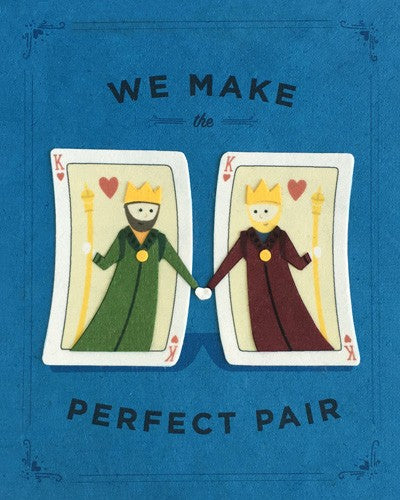 Perfect Pair Kings