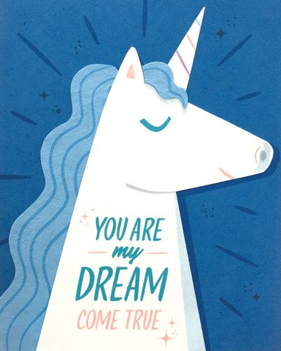 Unicorn Dream Love