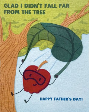 Apple Tree Fathers Day