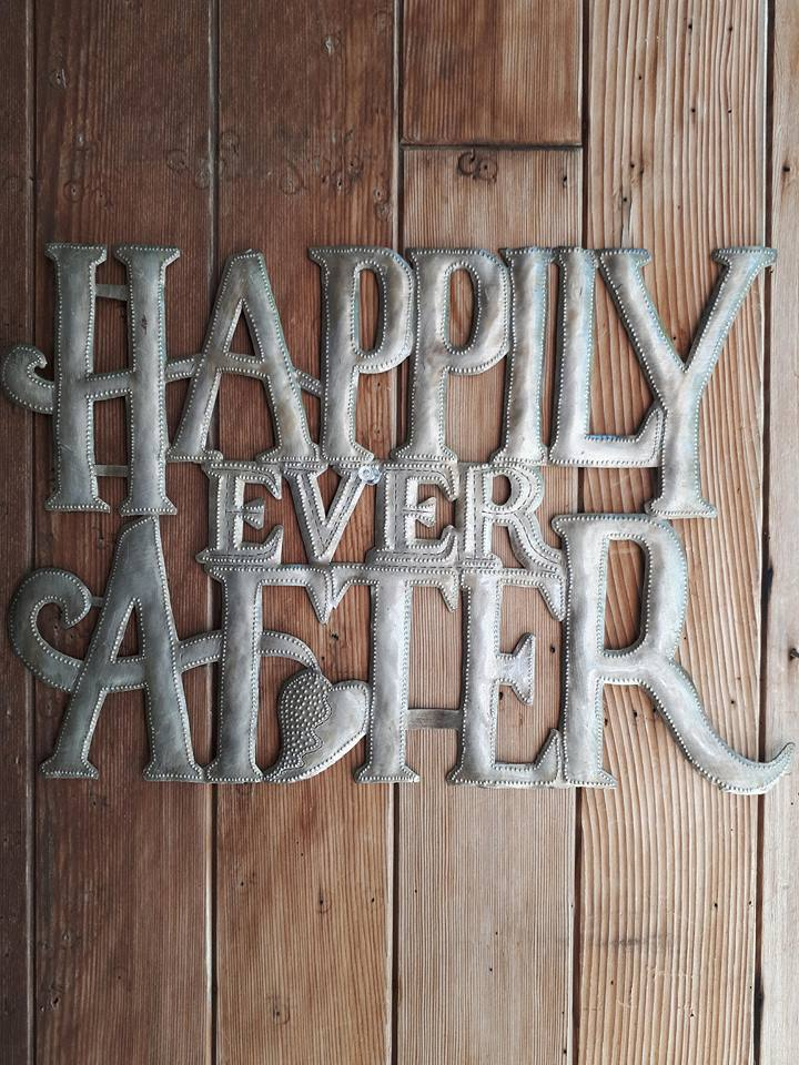 """Happily Ever After"""