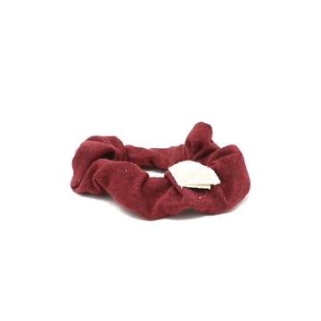 Bordeaux Scrunchie