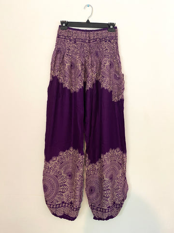 Purple Elegant - XL