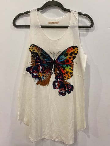 Butterflies - medium/large