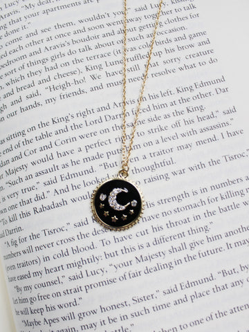 STARGIRL Pendant Necklace
