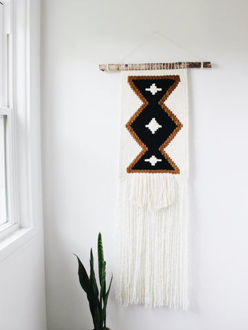 MIRAGE Weaving