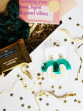 "BESTIEBOX // WITH ""ASTORIA"" EARRINGS"