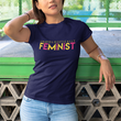 theatomstores1,Unapologetically Feminist - Women's Tee,Feminist