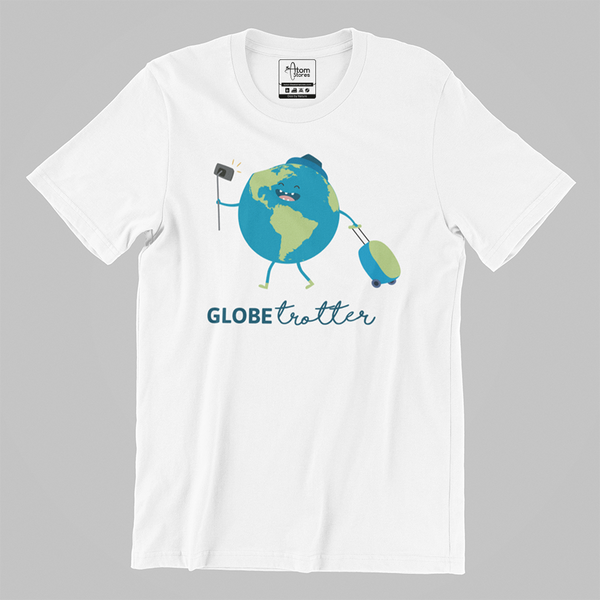 Globe Trotter - The Atom Stores