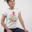 Love you to the Spoon and Back - Women's Tee - The Atom Stores