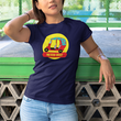 theatomstores1,Meter Chalu Tee for Women,meter chalu