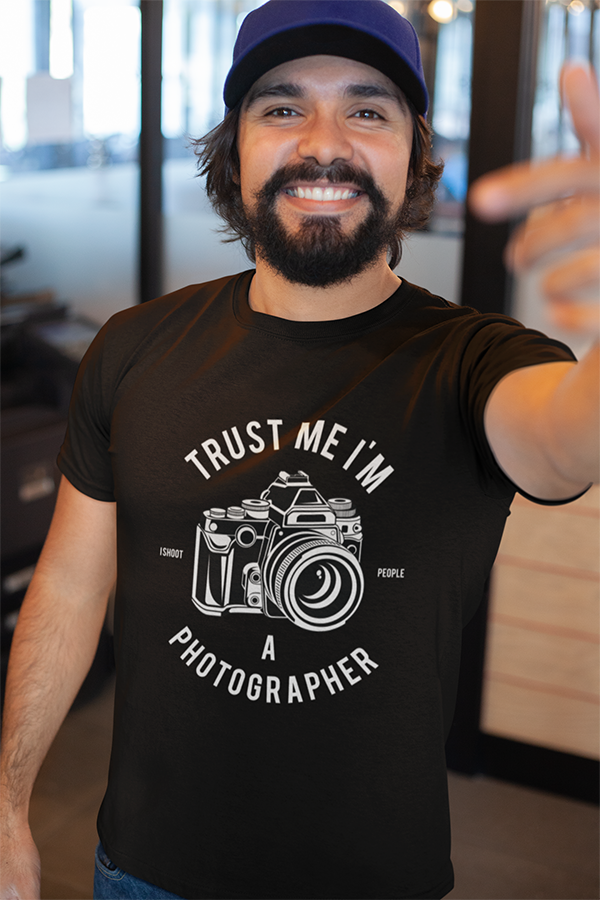 Trust Me I am a Photographer - The Atom Stores